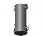 Котел водогрейный ТгТ-КУ-3,0 (3,0 МВт)