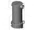 Котел водогрейный ТгТ-КУ-1,0   (1,0 МВт)