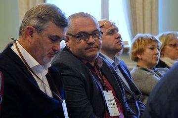 «ЭНЕРГО-СПЕКТР» на конференции «Агрохолдинг=Энергохолдинг», КИЕВ, 05 октября 2017 .