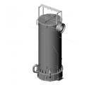 Котел водогрейный ТгТ-КУ-5,0   (5,0 МВт)